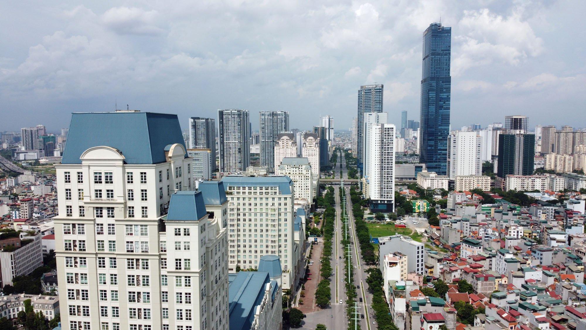 Sẽ có nhiều chính sách mới vực dậy thị trường bất động sản - Ảnh 2.