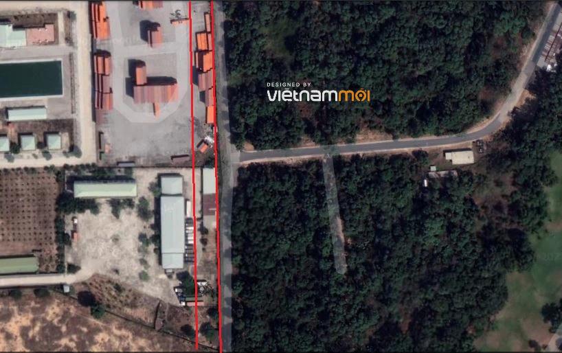 Đường sẽ mở theo quy hoạch ở phường Long Thạnh Mỹ, quận 9, Thủ Đức, TP HCM  - Ảnh 3.