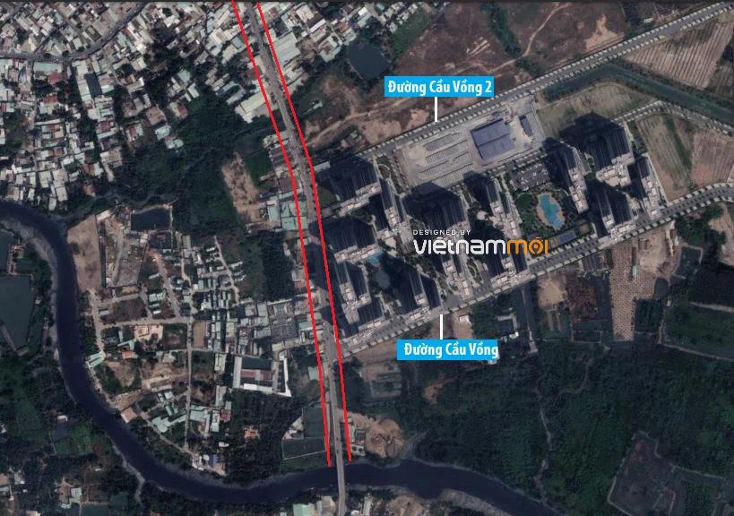 Đường sẽ mở theo quy hoạch ở phường Long Thạnh Mỹ, quận 9, Thủ Đức, TP HCM  - Ảnh 9.