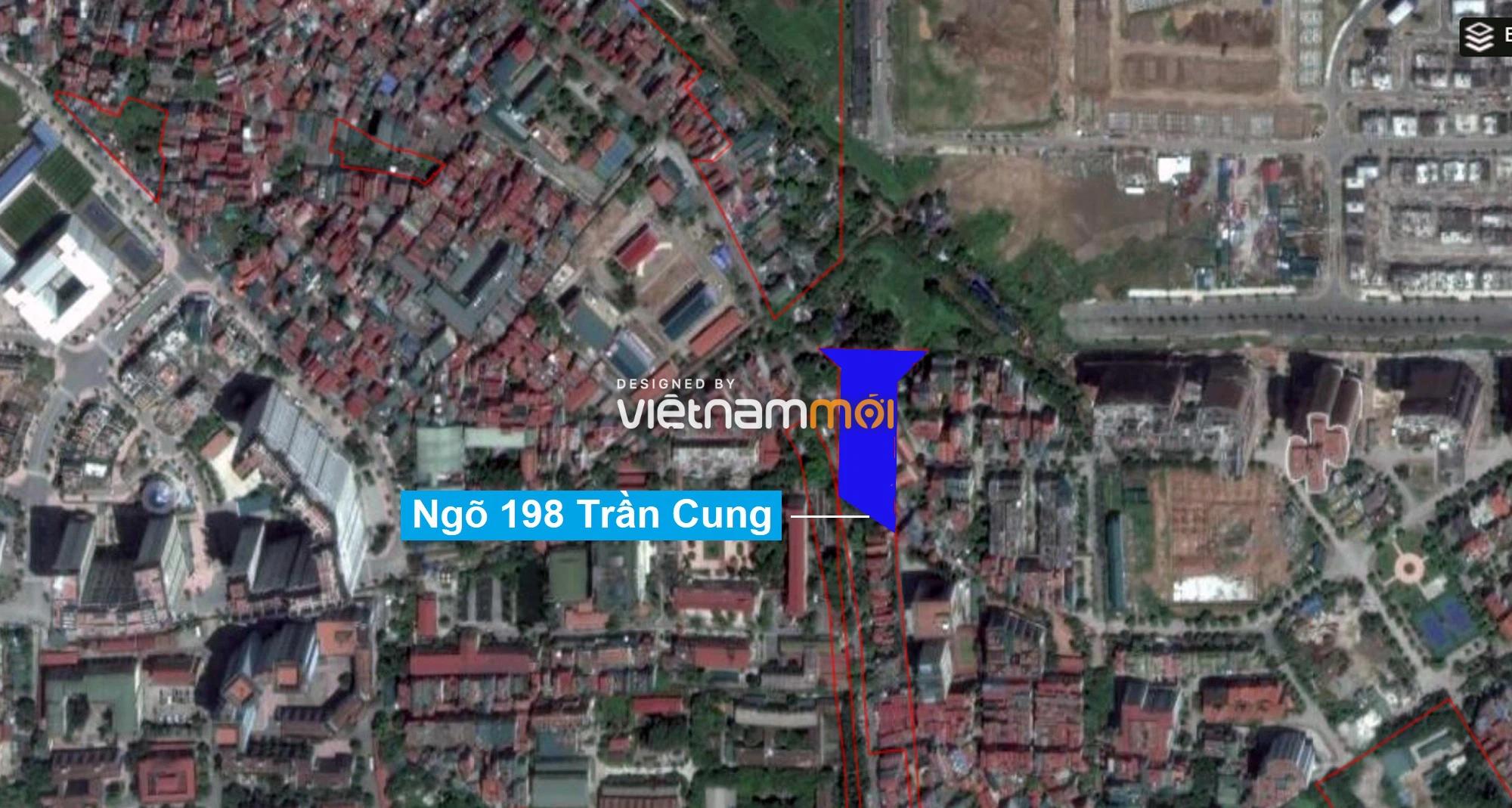 Những khu đất sắp thu hồi để mở đường ở quận Bắc Từ Liêm, Hà Nội (phần 3) - Ảnh 15.