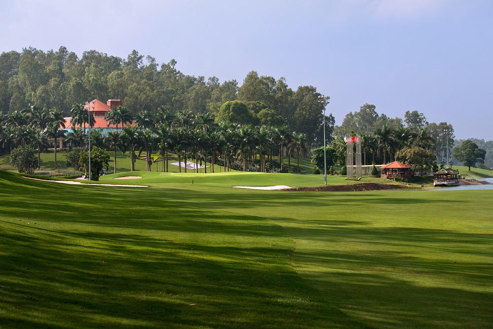 Thanh Hóa chưa chấp thuận chủ trương đầu tư sân golf hơn 72 ha tại Quảng Xương - Ảnh 1.