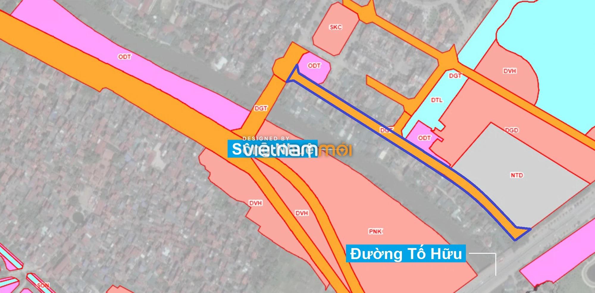 Những khu đất sắp thu hồi để mở đường ở phường Trung Văn, Nam Từ Liêm, Hà Nội (phần 1) - Ảnh 7.