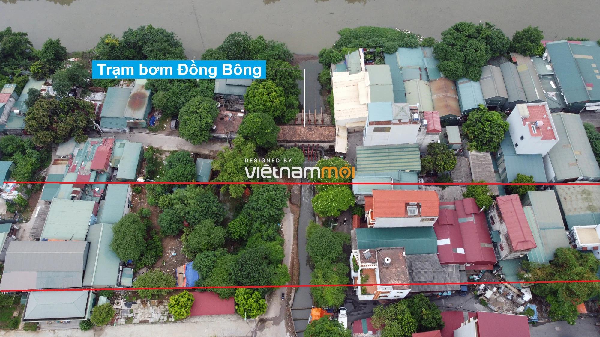 Những khu đất sắp thu hồi để mở đường ở phường Trung Văn, Nam Từ Liêm, Hà Nội (phần 1) - Ảnh 11.