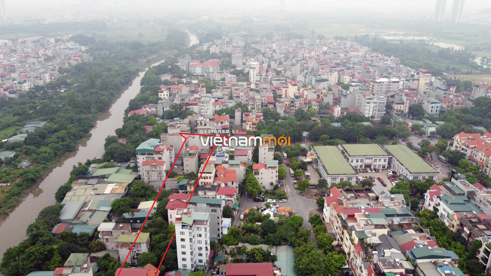 Những khu đất sắp thu hồi để mở đường ở phường Trung Văn, Nam Từ Liêm, Hà Nội (phần 1) - Ảnh 12.