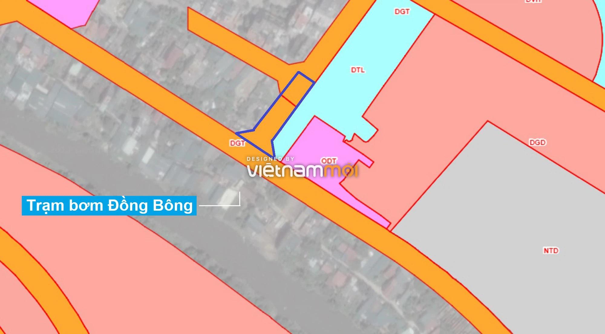Những khu đất sắp thu hồi để mở đường ở phường Trung Văn, Nam Từ Liêm, Hà Nội (phần 1) - Ảnh 14.