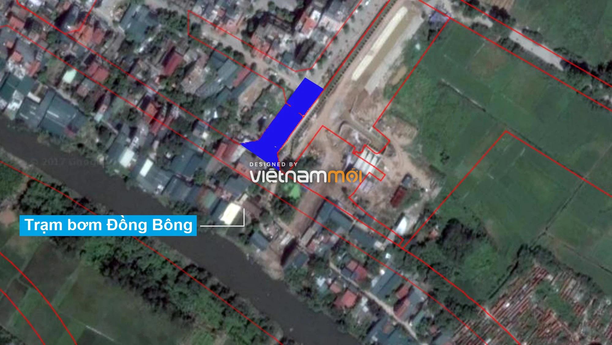 Những khu đất sắp thu hồi để mở đường ở phường Trung Văn, Nam Từ Liêm, Hà Nội (phần 1) - Ảnh 15.