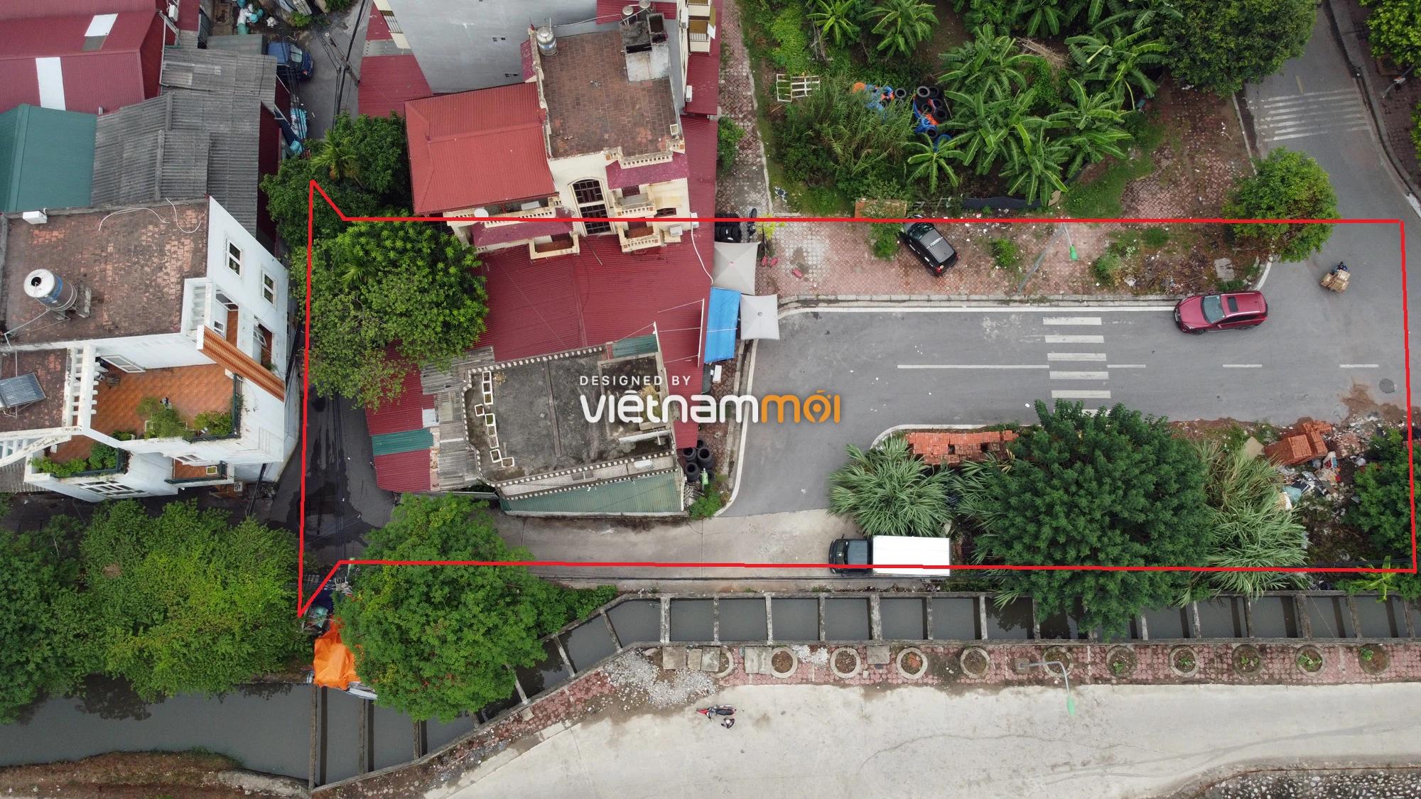 Những khu đất sắp thu hồi để mở đường ở phường Trung Văn, Nam Từ Liêm, Hà Nội (phần 1) - Ảnh 16.