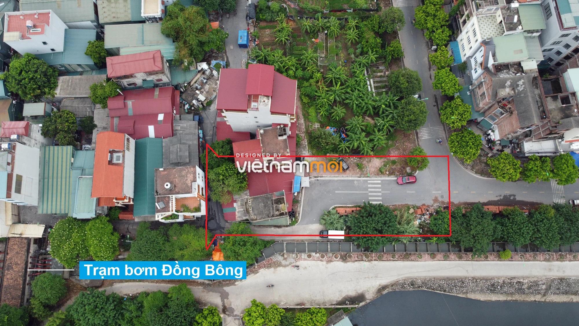 Những khu đất sắp thu hồi để mở đường ở phường Trung Văn, Nam Từ Liêm, Hà Nội (phần 1) - Ảnh 17.