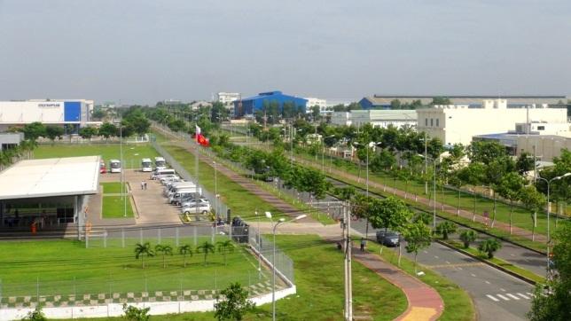 Đồng Nai phê duyệt lập quy hoạch chi tiết khu dân cư 23,4 ha tại Long Thành - Ảnh 1.