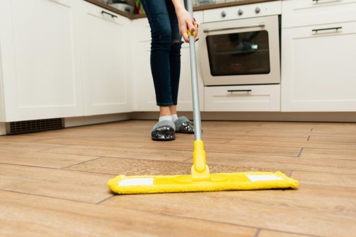 5 mẹo vệ sinh nhà bếp cực kỳ hữu dụng, ít người biết - Ảnh 5.