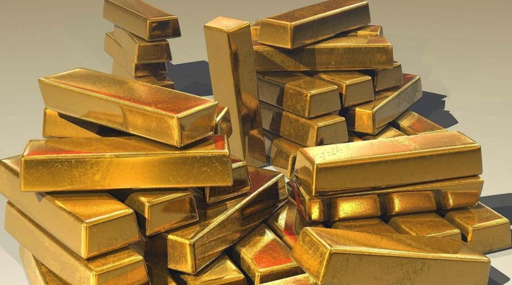 Giá vàng hôm nay 23/7: Tăng nhẹ 50.000 đồng/lượng - Ảnh 1.
