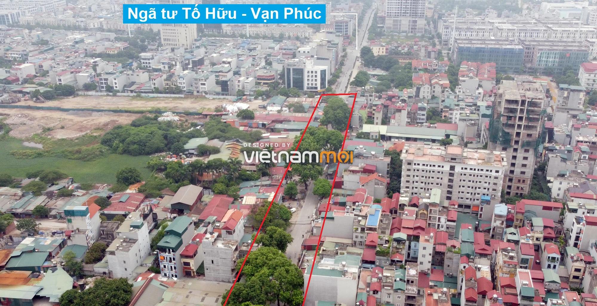 Những khu đất sắp thu hồi để mở đường ở phường Đại Mỗ, Nam Từ Liêm, Hà Nội (phần 2) - Ảnh 17.