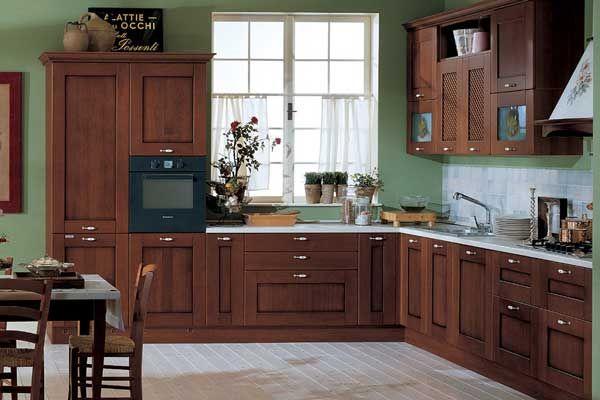 Gợi ý thiết kế nhà bếp tiết kiệm chi phí theo phong cách hiện đại - Ảnh 3.