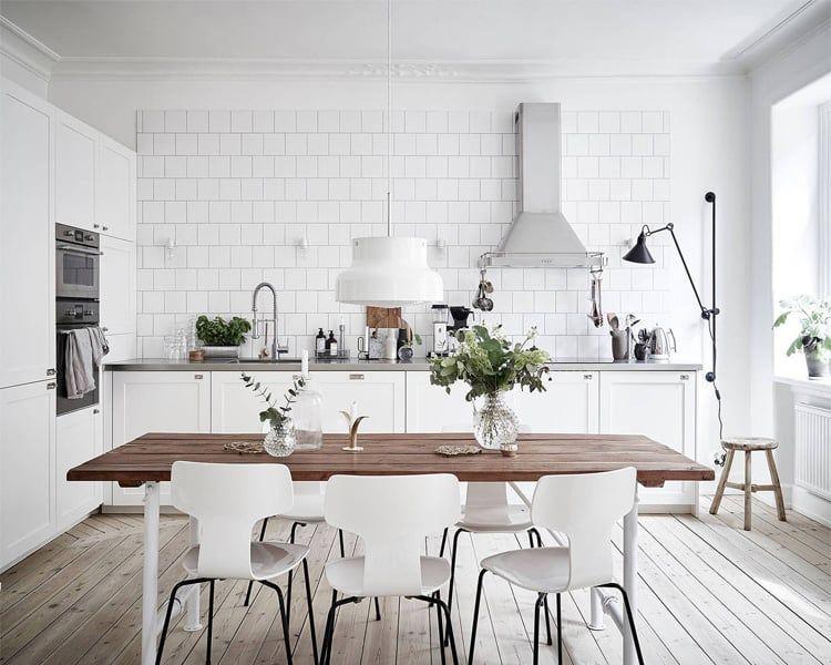 Gợi ý thiết kế nhà bếp tiết kiệm chi phí theo phong cách hiện đại - Ảnh 4.