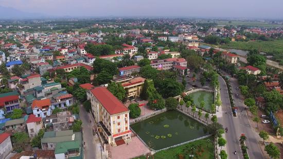 Hà Nội đấu giá 162 m2 đất tại huyện Thạch Thất, khởi điểm 594 triệu đồng - Ảnh 1.