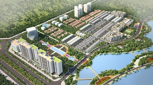 Hà Nội: Chưa hoàn thành việc trả 7.000 m2 đất cho người dân tại dự án Diamond Park New Mê Linh - Ảnh 1.