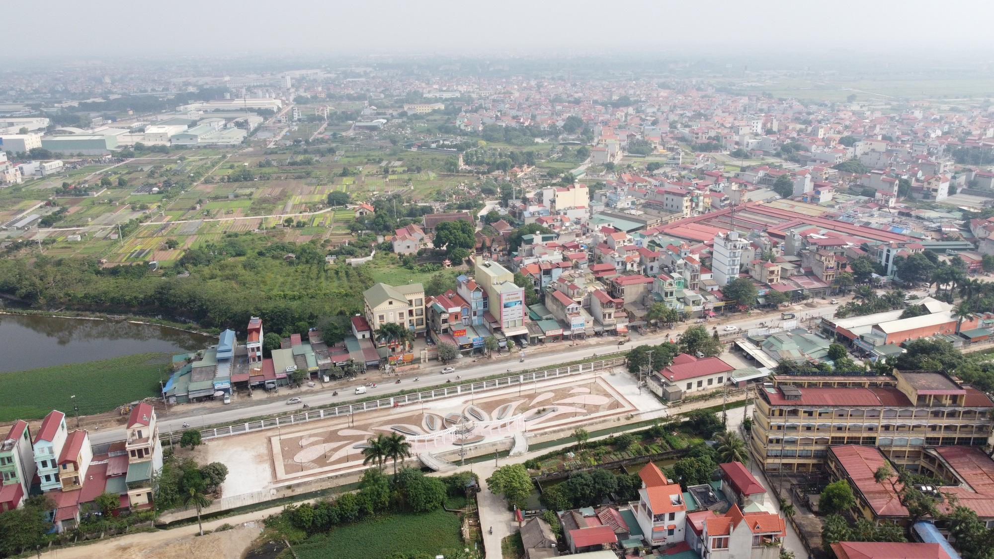 Hà Nội sẽ cải tạo, mở rộng quốc lộ 1A cũ đoạn qua huyện Thường Tín - Ảnh 1.