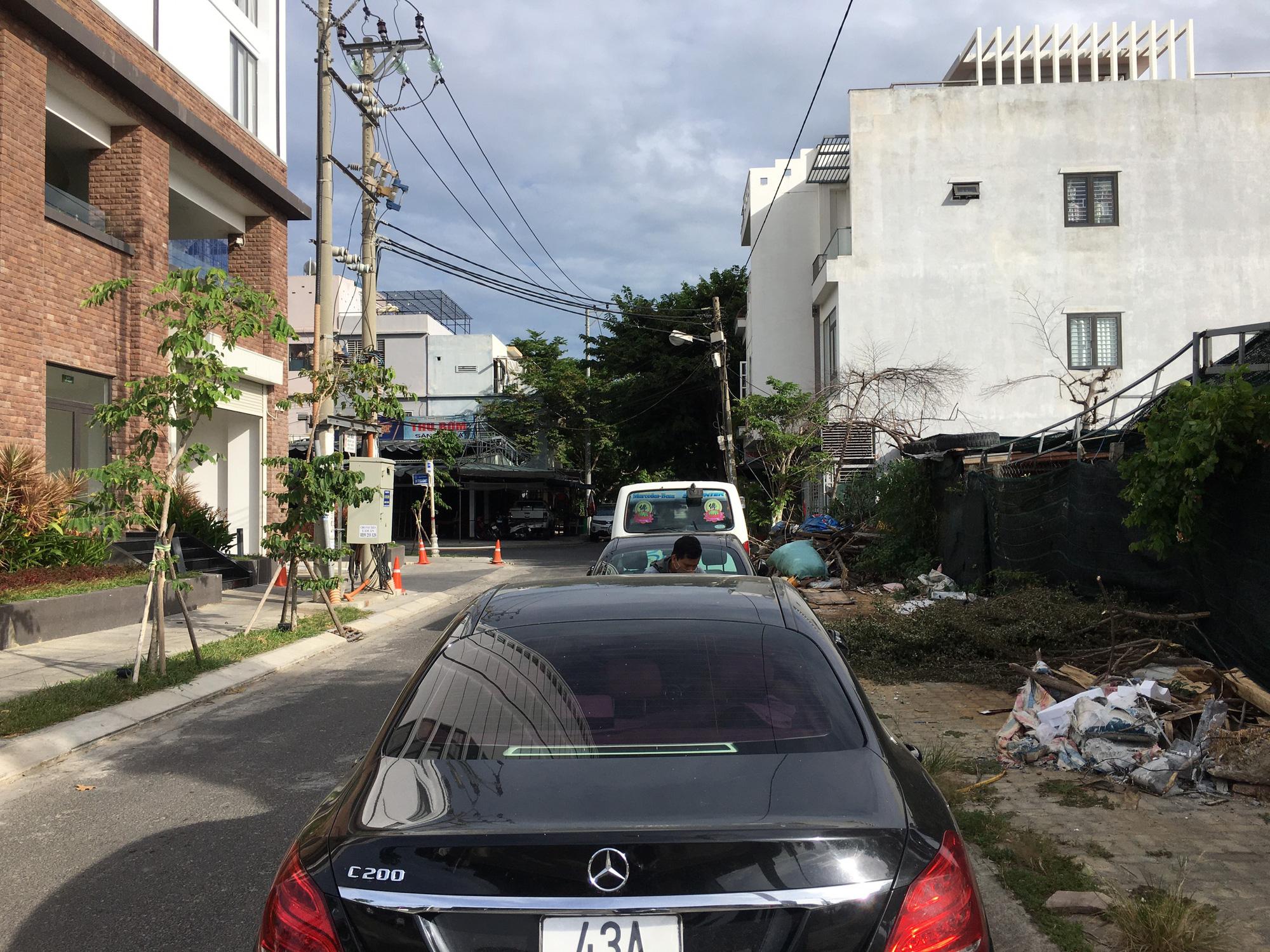 Cận cảnh hai khu đất mặt tiền đường Võ Văn Kiệt - Ngô Quyền, Đà Nẵng sẽ đấu giá xây dựng dự án cao 30 tầng - Ảnh 11.