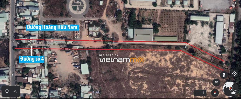 Đường sẽ mở theo quy hoạch ở phường Long Thạnh Mỹ, quận 9, Thủ Đức, TP HCM (phần 2) - Ảnh 7.