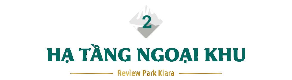 Review dự án chung cư Park Kiara: 80% là căn góc, gần trục chính Lê Văn Lương - Lê Trọng Tấn kéo dài - Ảnh 6.
