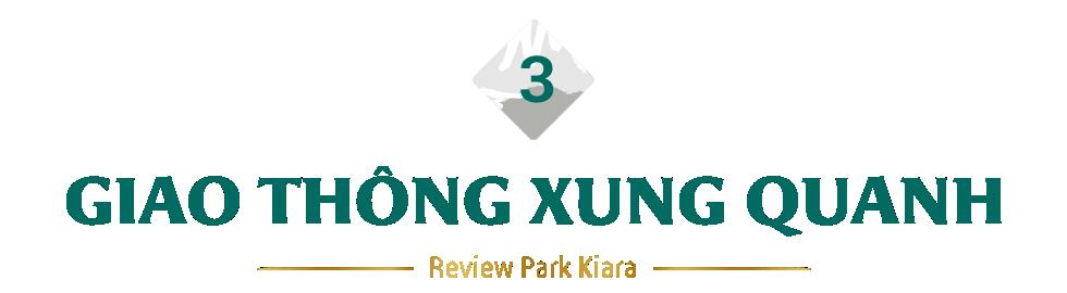 Review dự án chung cư Park Kiara: 80% là căn góc, gần trục chính Lê Văn Lương - Lê Trọng Tấn kéo dài - Ảnh 13.