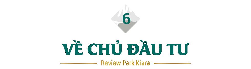 Review dự án chung cư Park Kiara: 80% là căn góc, gần trục chính Lê Văn Lương - Lê Trọng Tấn kéo dài - Ảnh 23.