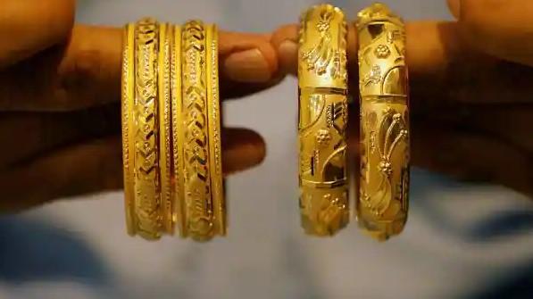 Giá vàng hôm nay 27/7: Vàng miếng SJC giảm trở lại - Ảnh 1.