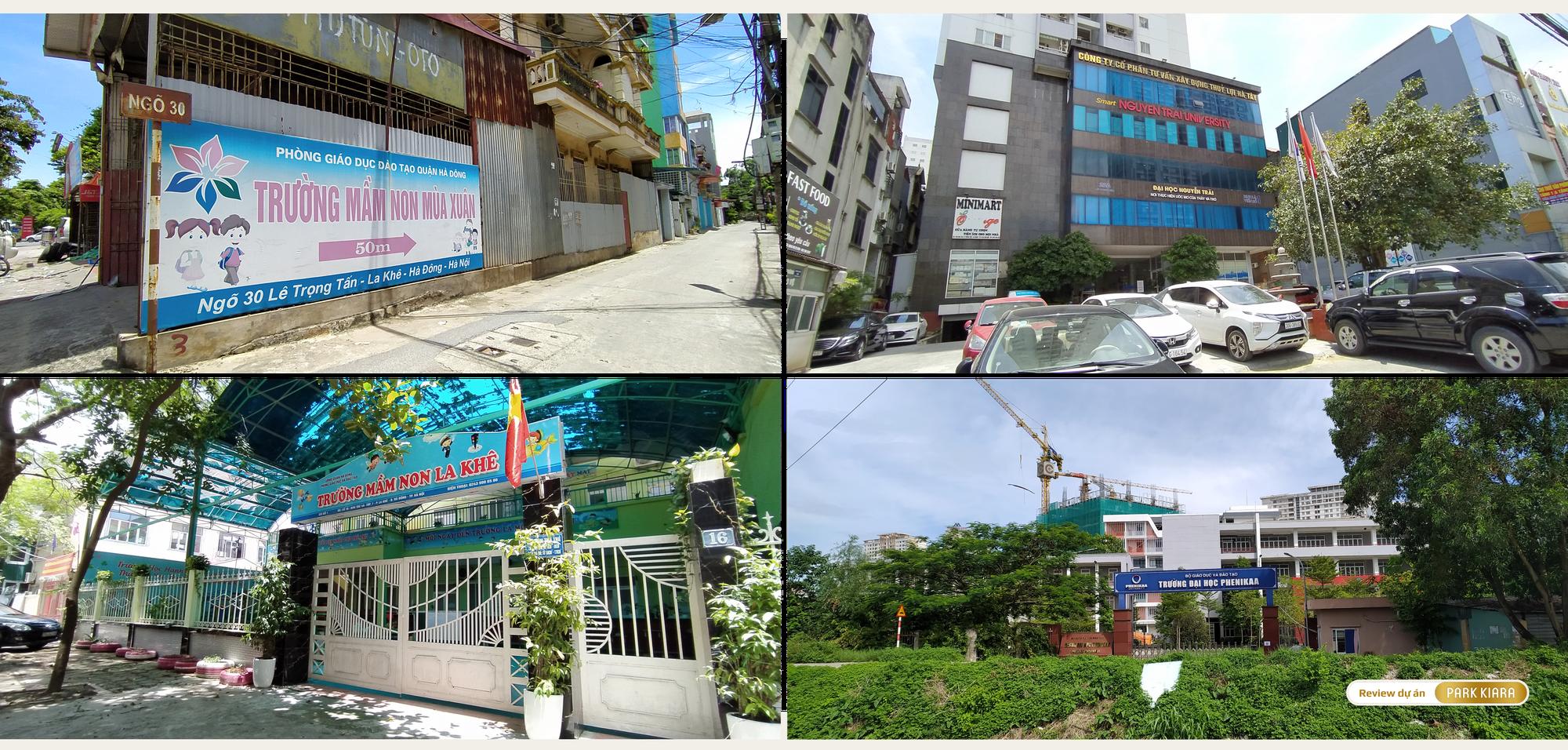 Review dự án chung cư Park Kiara: 80% là căn góc, gần trục chính Lê Văn Lương - Lê Trọng Tấn kéo dài - Ảnh 10.