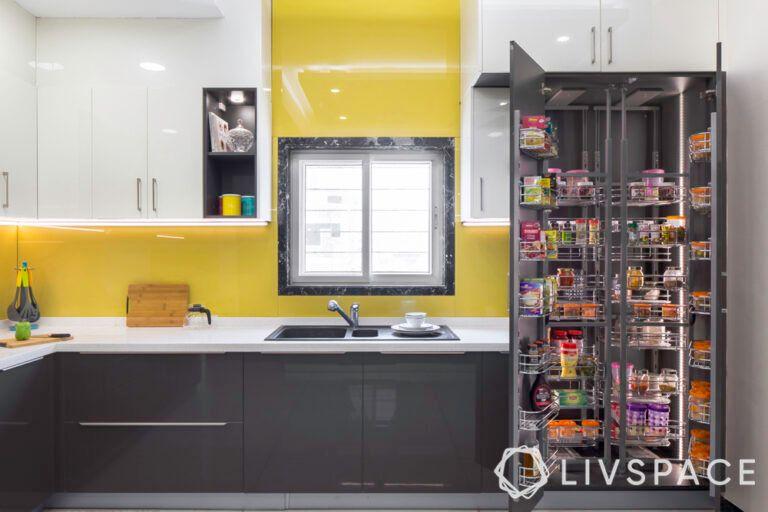 8 vấn đề thường gặp trong nhà bếp và ý tưởng lưu trữ thông minh, tiết kiệm thời gian - Ảnh 4.