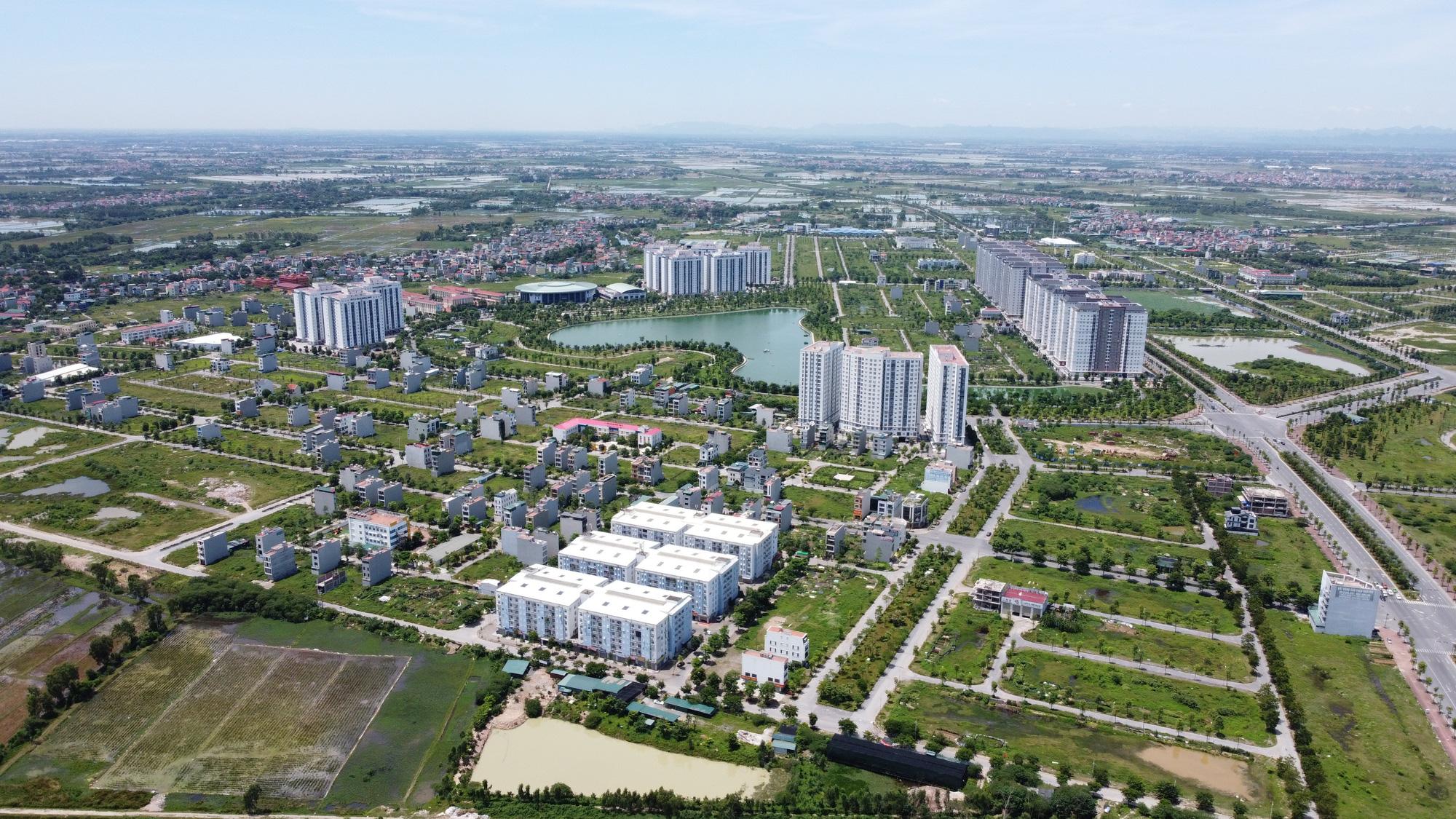 Hà Nội: Sớm bàn giao 23 ô đất quy hoạch xây dựng trường học tại khu đô thị Thanh Hà B - Cienco5  - Ảnh 1.