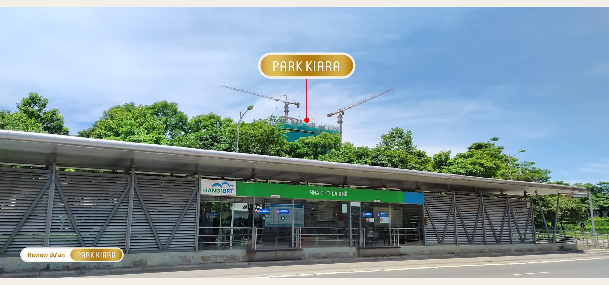 Review dự án chung cư Park Kiara: 80% là căn góc, gần trục chính Lê Văn Lương - Lê Trọng Tấn kéo dài - Ảnh 14.