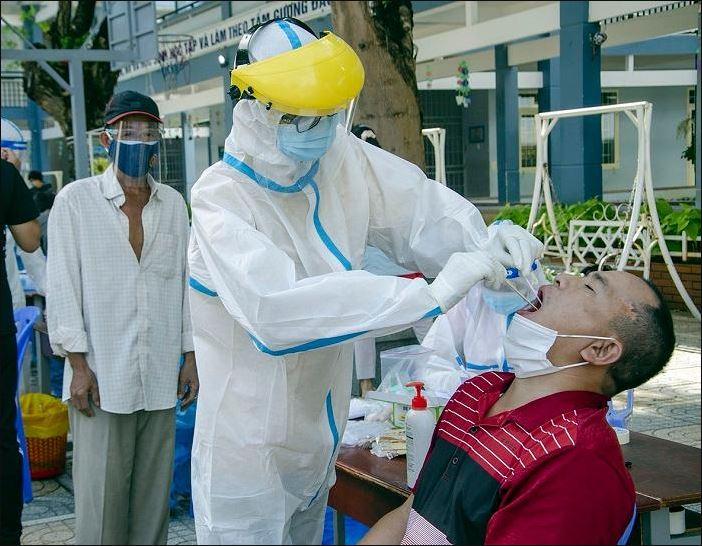 Bà Rịa - Vũng Tàu cảnh báo nguy cơ lây lan dịch bệnh trong KCN - Ảnh 1.