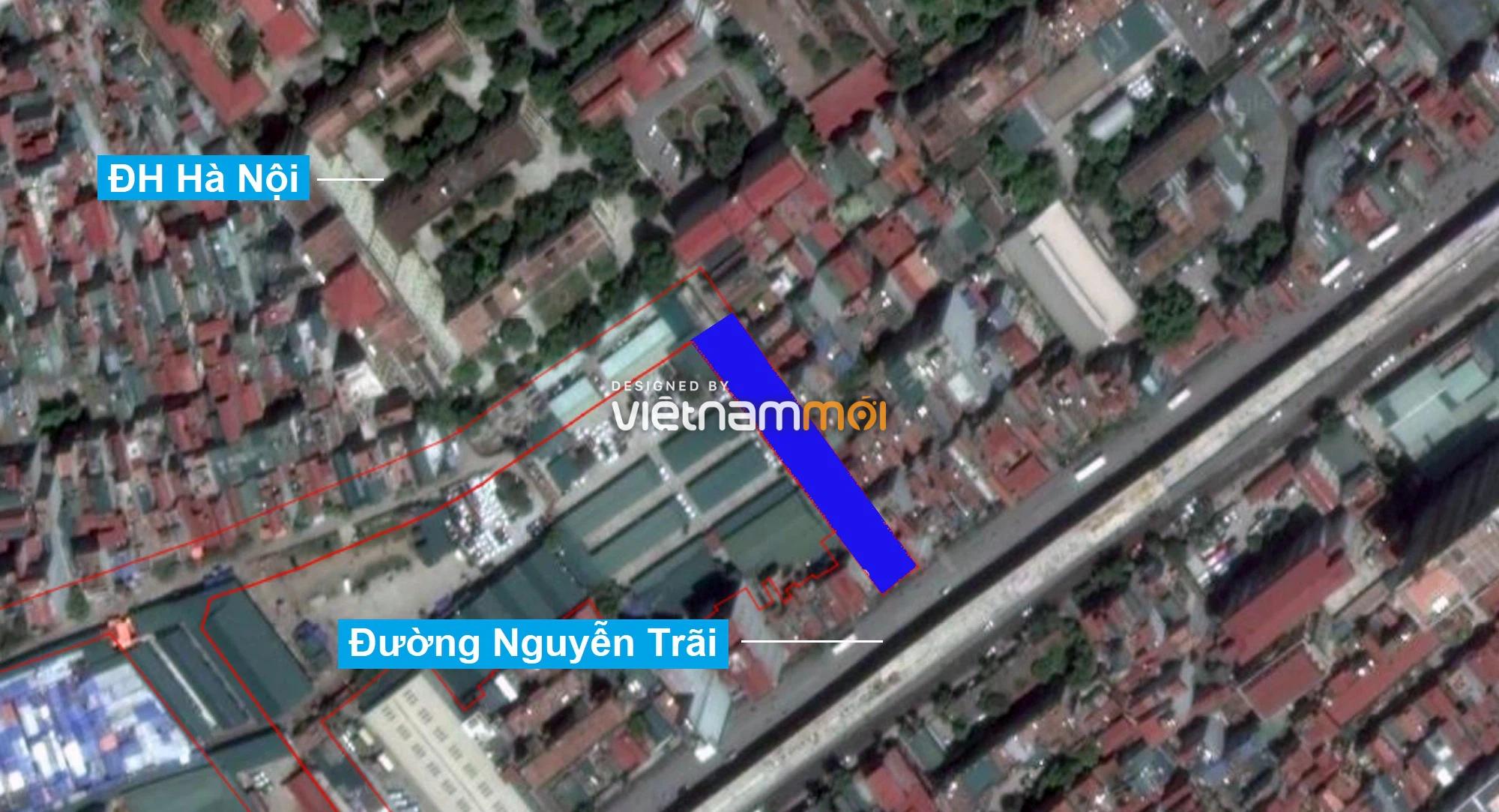 Những khu đất sắp thu hồi để mở đường ở phường Trung Văn, Nam Từ Liêm, Hà Nội (phần 2) - Ảnh 9.