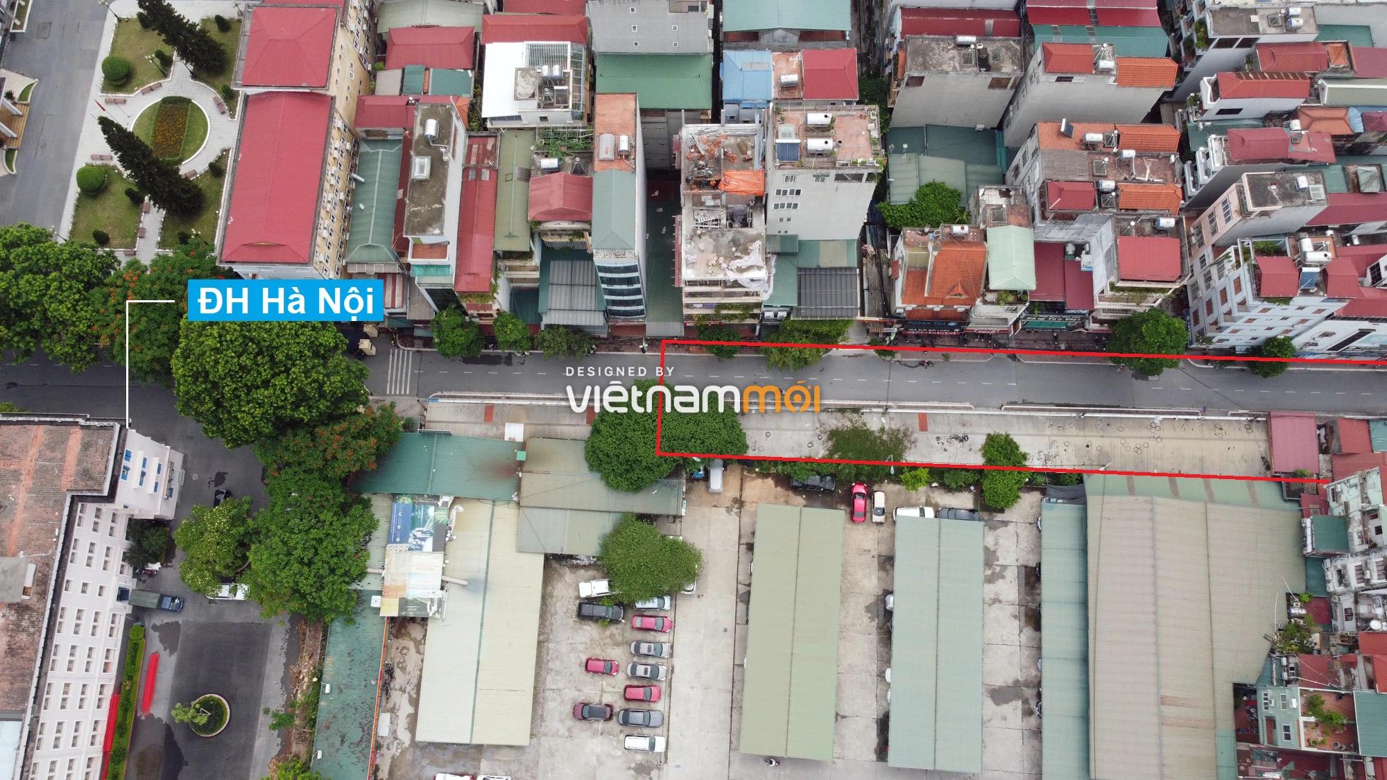 Những khu đất sắp thu hồi để mở đường ở phường Trung Văn, Nam Từ Liêm, Hà Nội (phần 2) - Ảnh 10.