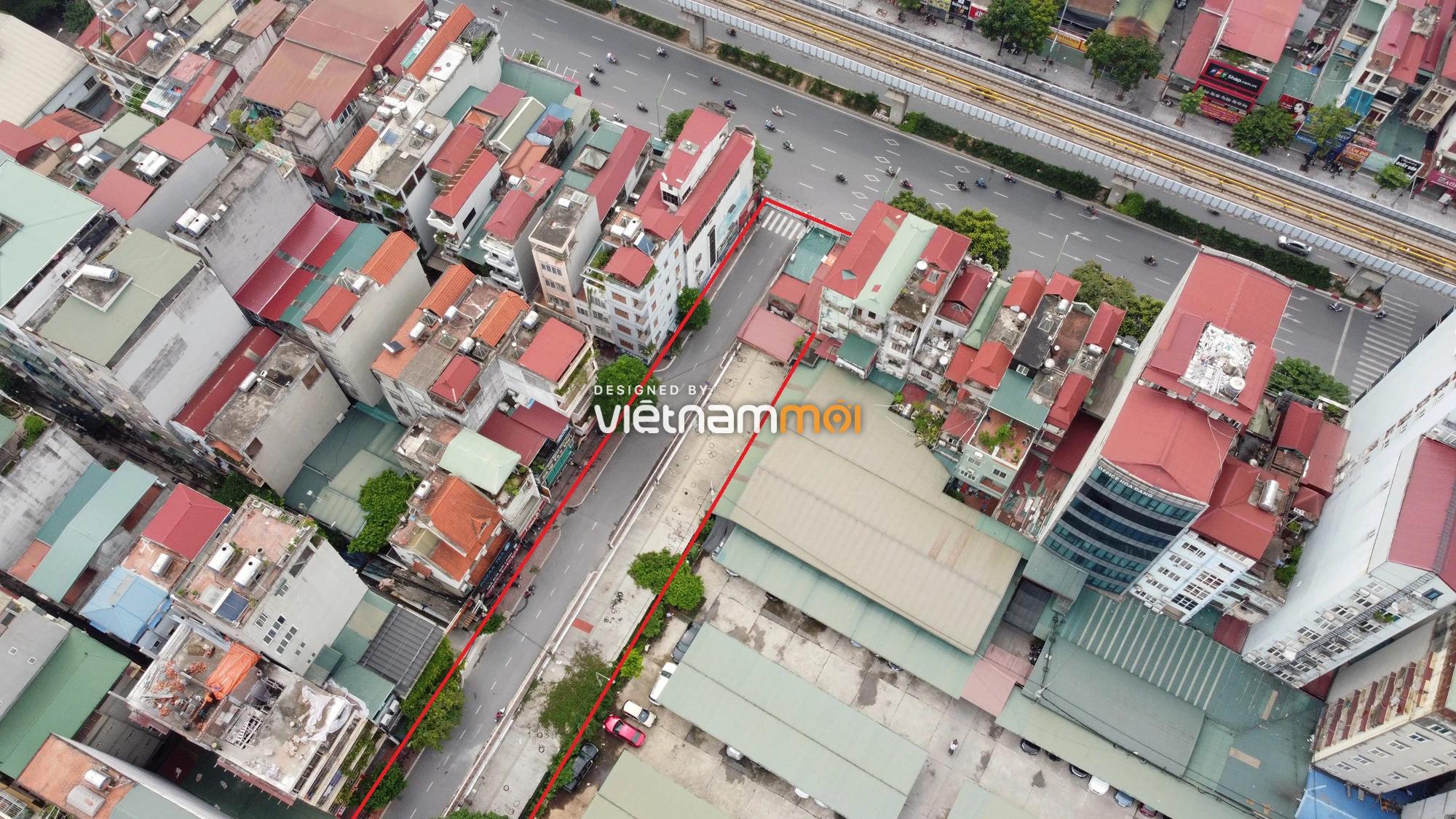 Những khu đất sắp thu hồi để mở đường ở phường Trung Văn, Nam Từ Liêm, Hà Nội (phần 2) - Ảnh 12.