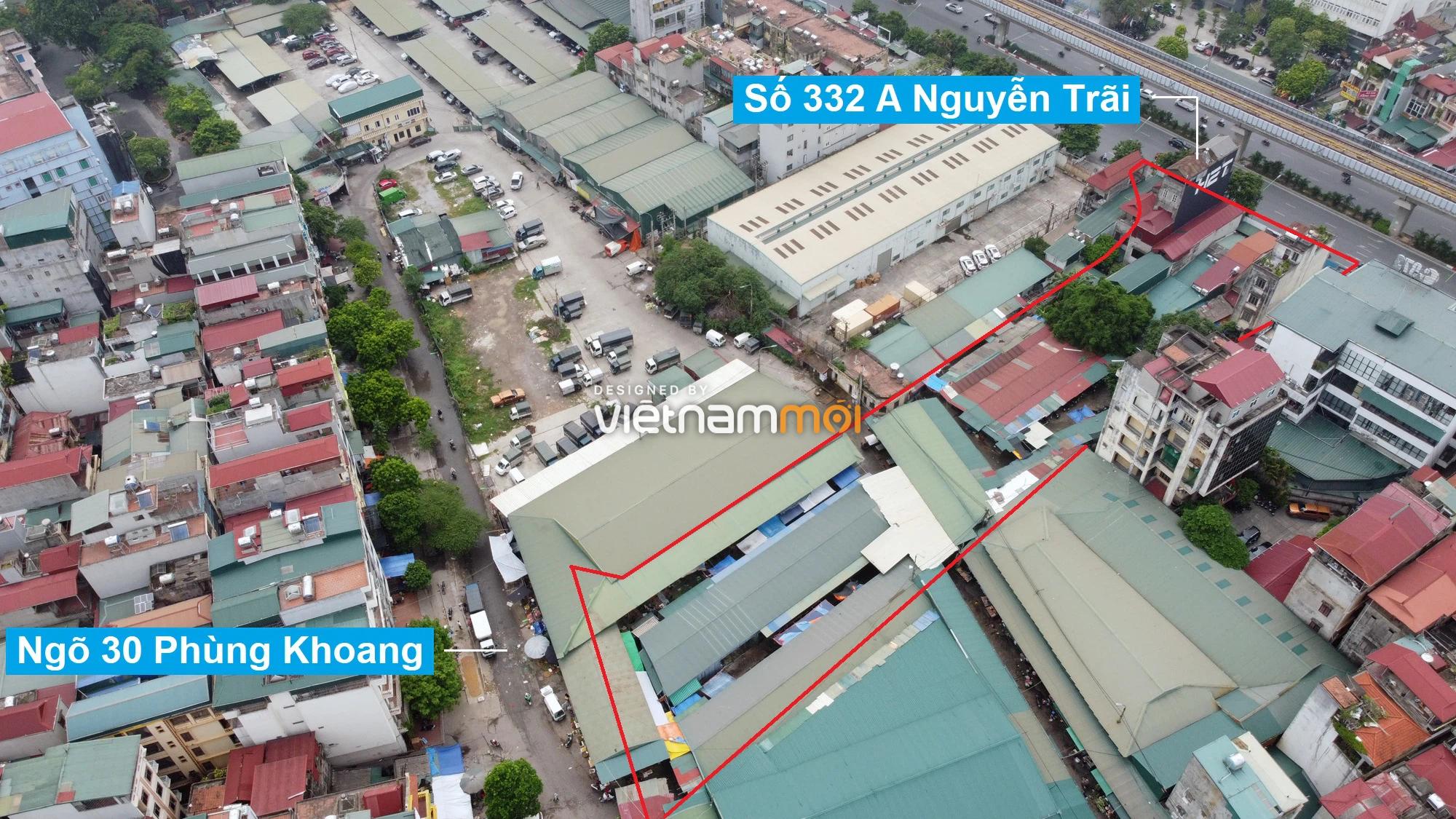 Những khu đất sắp thu hồi để mở đường ở phường Trung Văn, Nam Từ Liêm, Hà Nội (phần 2) - Ảnh 17.