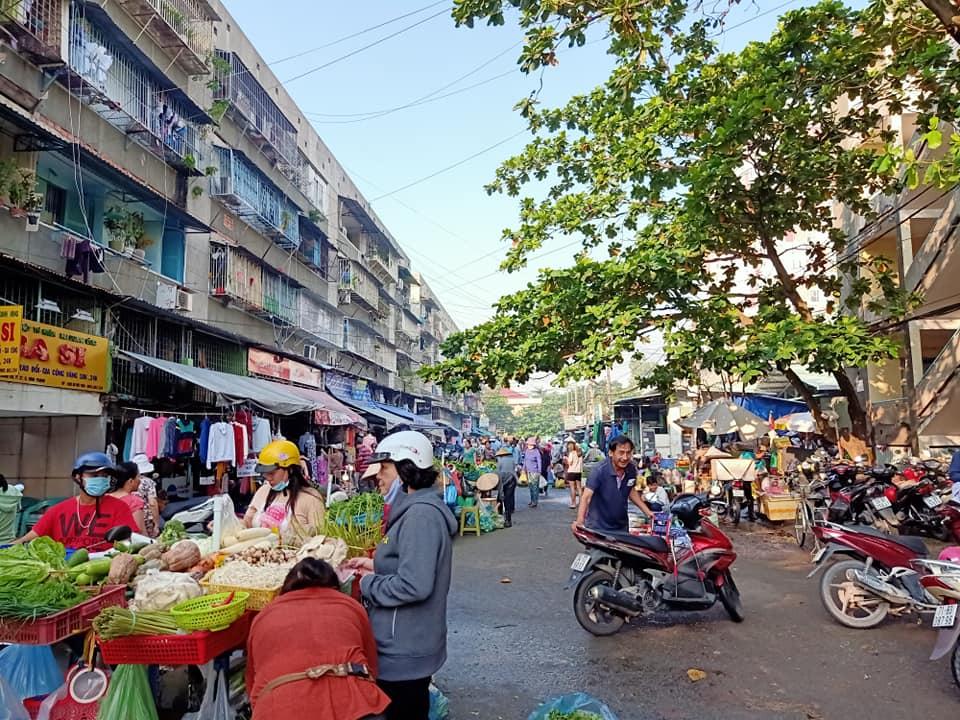 Cập nhật danh sách các chợ Quận Bình Thạnh 2021 - Ảnh 3.