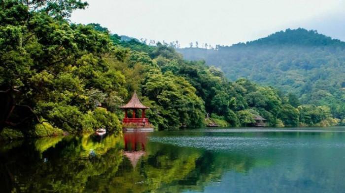 Hà Nội từng đề xuất không lập Quy hoạch chung xây dựng Khu du lịch cấp quốc gia Ba Vì - Suối Hai - Ảnh 1.
