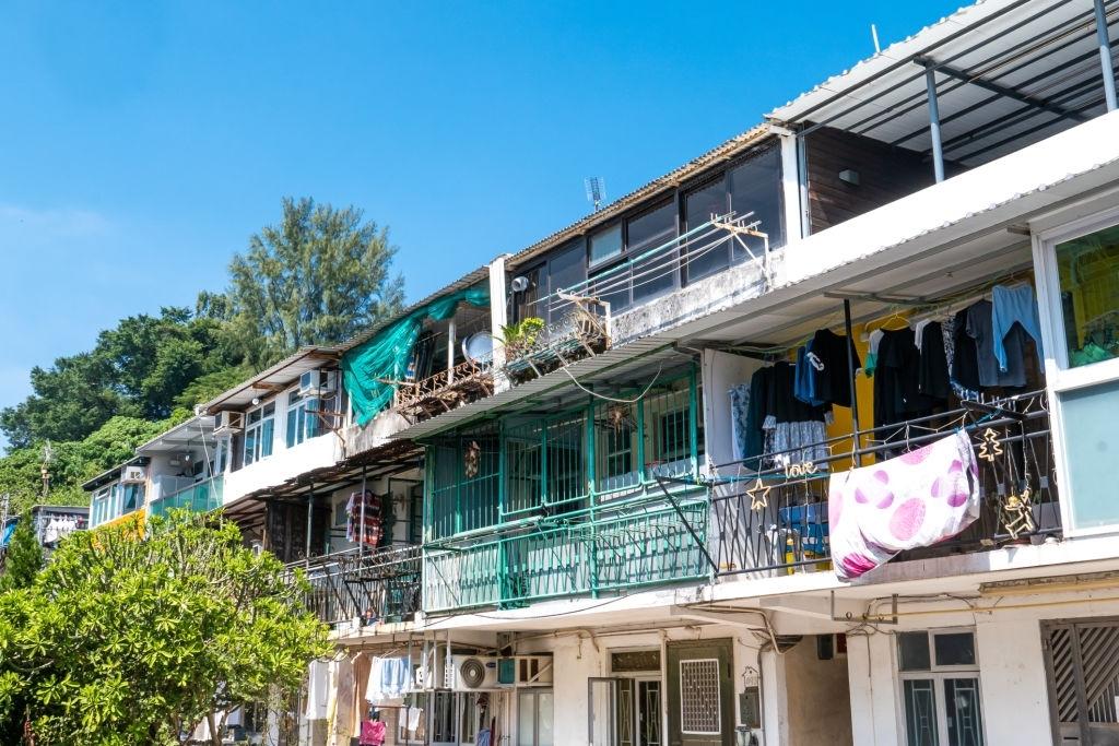 Có nên mua chung cư đã qua sử dụng? Kinh nghiệm lựa chọn chung cư cũ bạn cần biết - Ảnh 2.