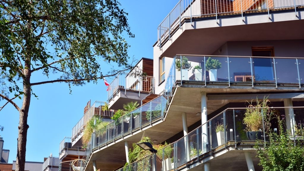 Có nên mua chung cư đã qua sử dụng? Kinh nghiệm lựa chọn chung cư cũ bạn cần biết - Ảnh 3.