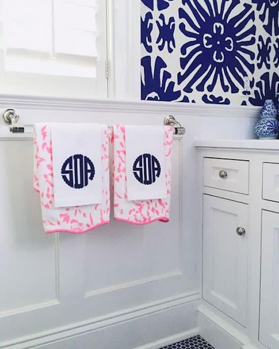 Gợi ý 10 cách thiết kế spa tại nhà giúp nâng tầm không gian phòng tắm - Ảnh 10.
