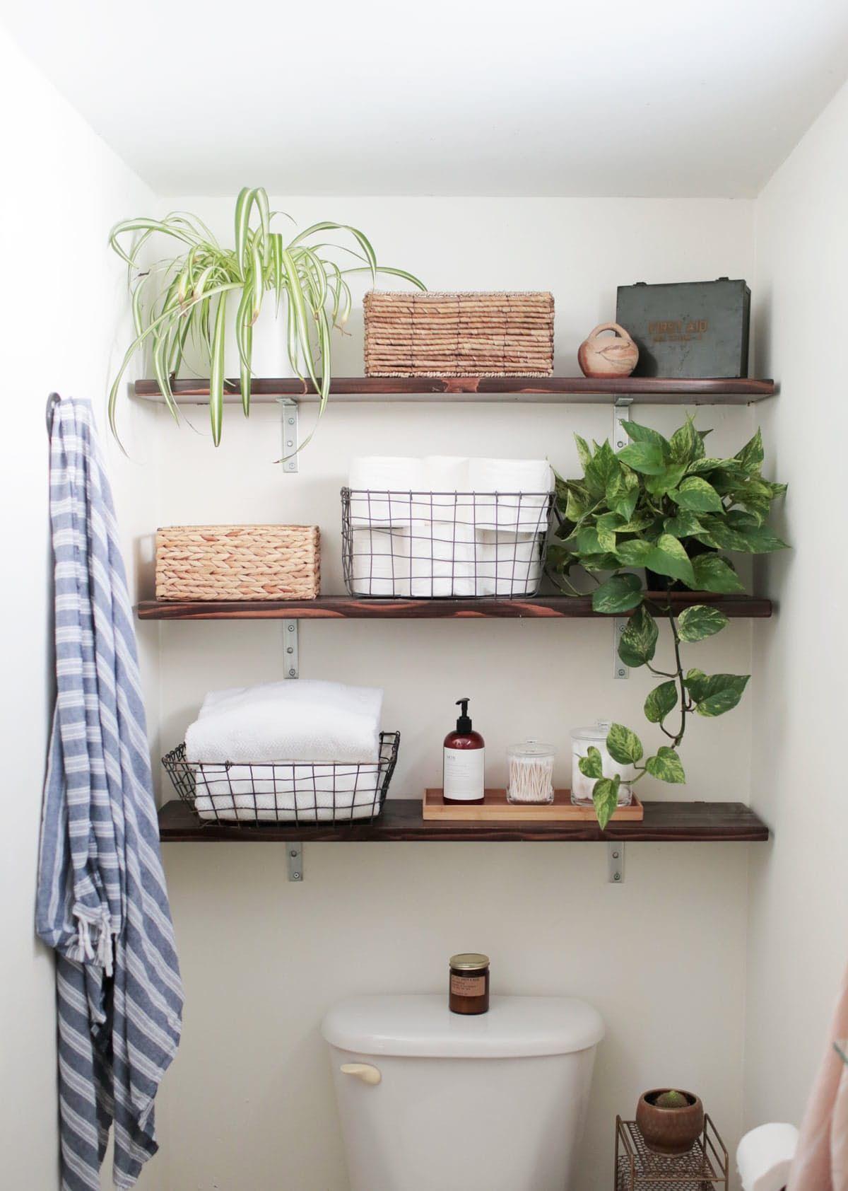 Gợi ý 10 cách thiết kế spa tại nhà giúp nâng tầm không gian phòng tắm - Ảnh 3.