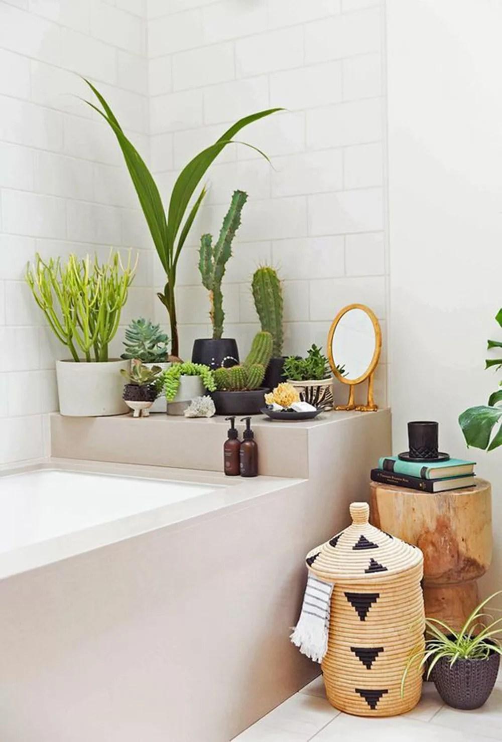 Gợi ý 10 cách thiết kế spa tại nhà giúp nâng tầm không gian phòng tắm - Ảnh 4.