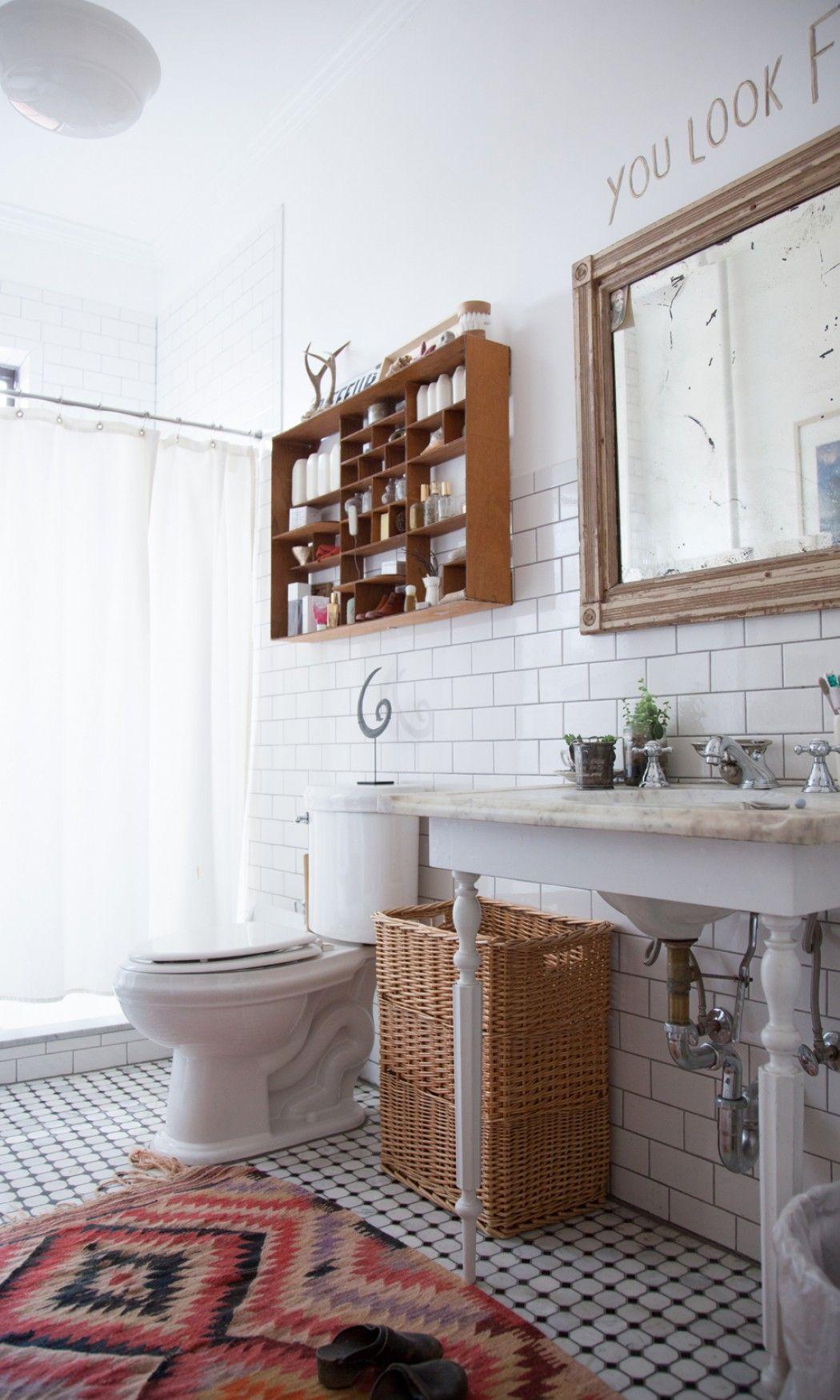 Gợi ý 10 cách thiết kế spa tại nhà giúp nâng tầm không gian phòng tắm - Ảnh 6.