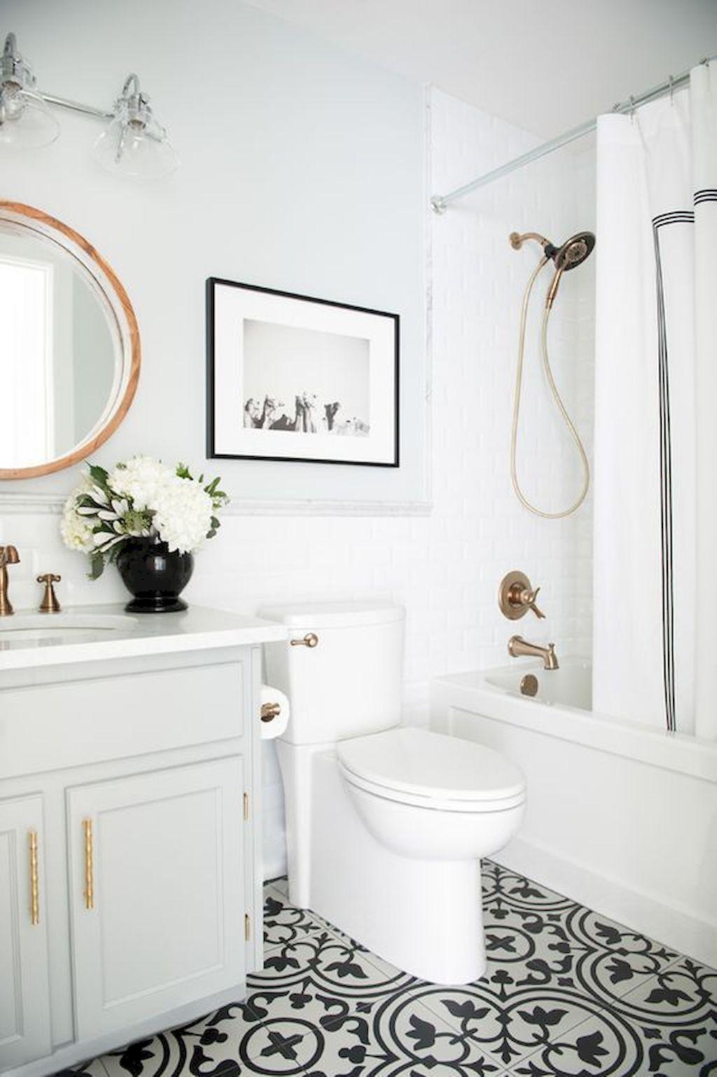 Gợi ý 10 cách thiết kế spa tại nhà giúp nâng tầm không gian phòng tắm - Ảnh 7.