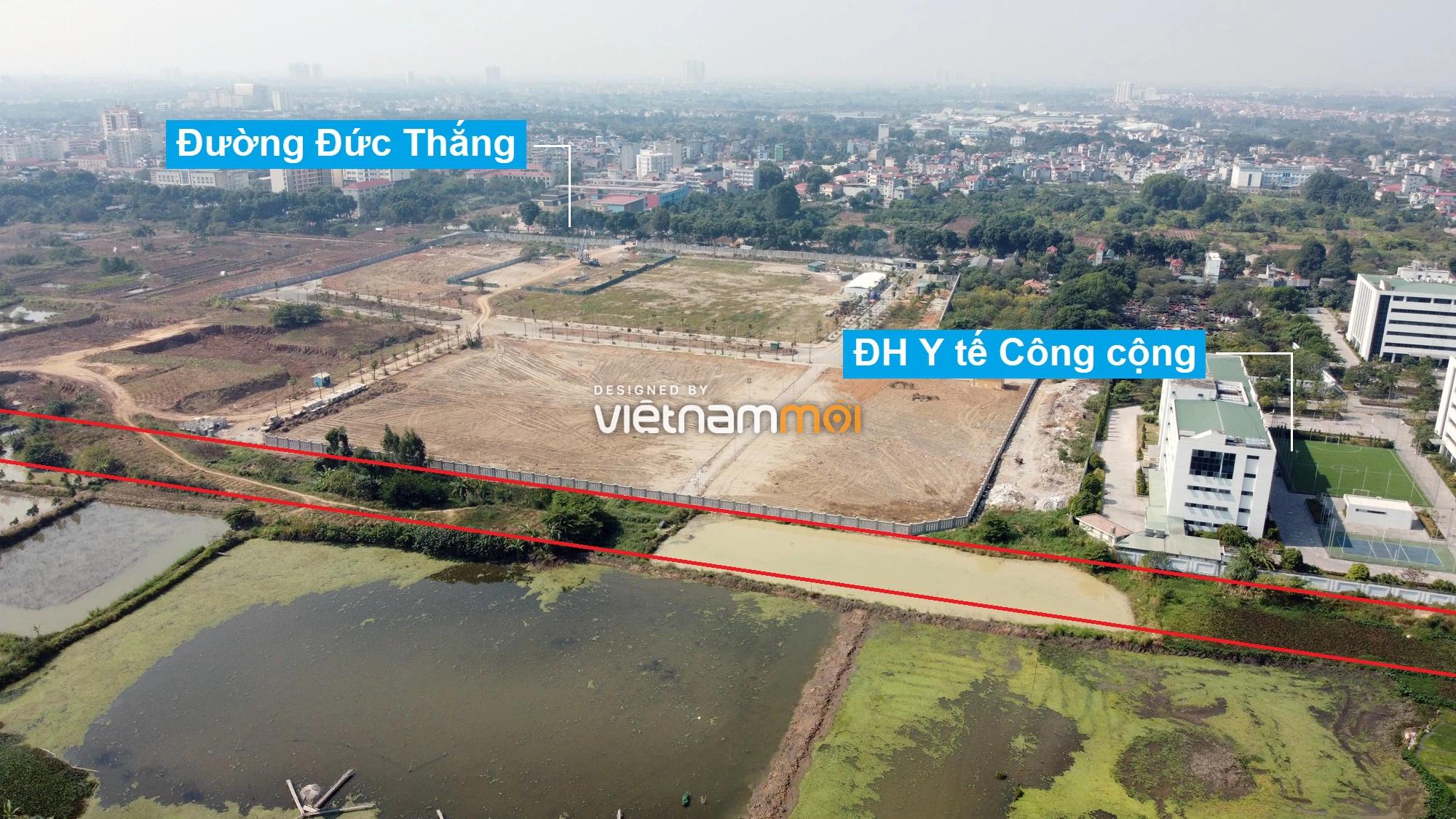 Những khu đất sắp thu hồi để mở đường ở quận Bắc Từ Liêm, Hà Nội (phần 1) - Ảnh 19.
