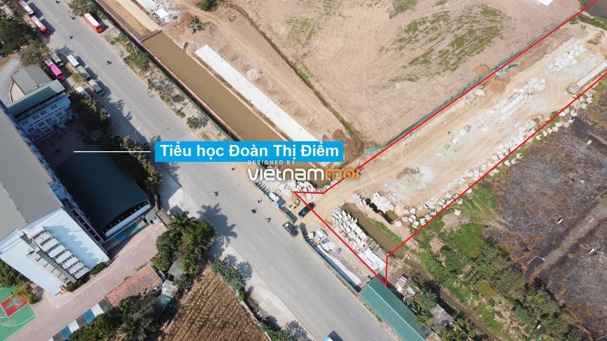 Những khu đất sắp thu hồi để mở đường ở quận Bắc Từ Liêm, Hà Nội (phần 1) - Ảnh 22.