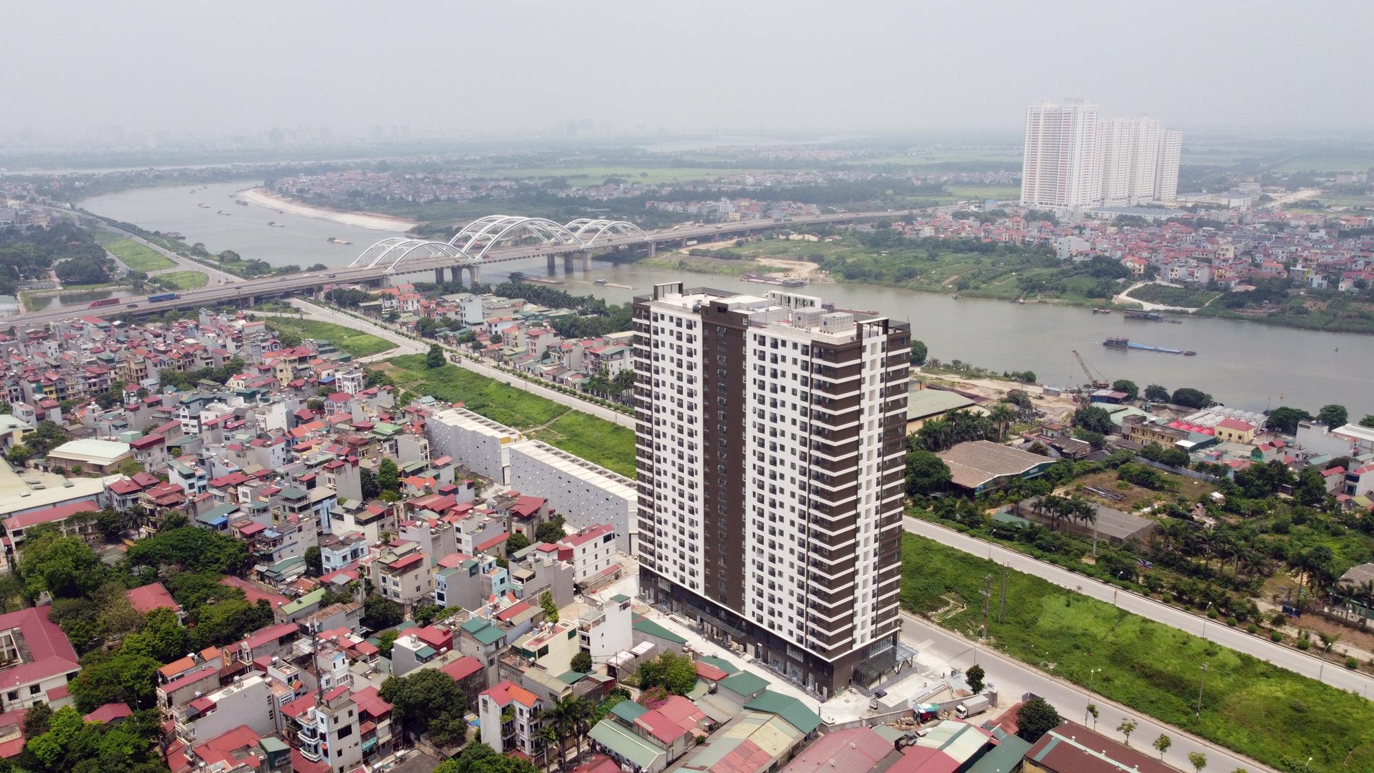 Hà Nội: Toàn cảnh các khu dân cư ven sông Hồng, sông Đuống thuộc diện di dời - Ảnh 16.