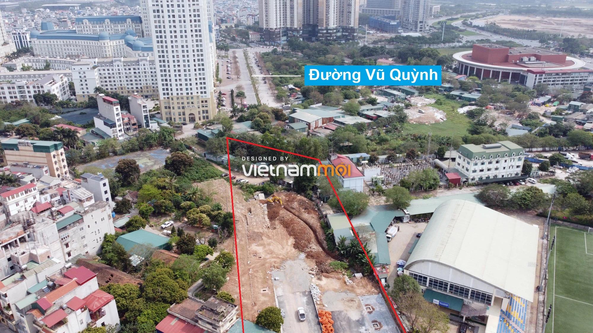 Những khu đất sắp thu hồi để mở đường ở phường Mỹ Đình 1, Nam Từ Liêm, Hà Nội (phần 2) - Ảnh 10.