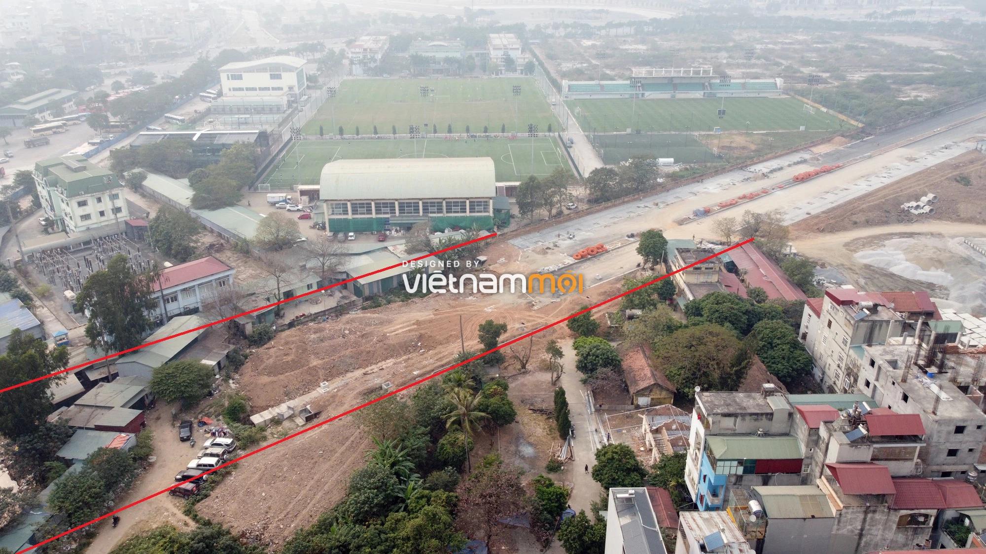 Những khu đất sắp thu hồi để mở đường ở phường Mỹ Đình 1, Nam Từ Liêm, Hà Nội (phần 2) - Ảnh 11.